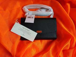 Authentic Kate Spade crossbody/wallet