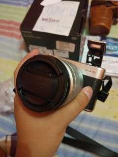 Fujifilm XA10 Black