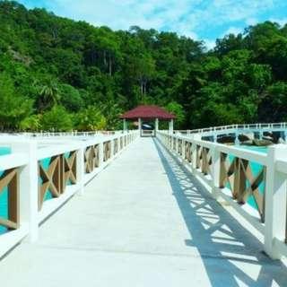 AMI Travel | 3D2N Snorkeling at Redang Mutiara Beach Resort