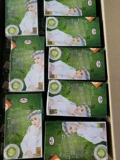 Syma Premium Green Coffee