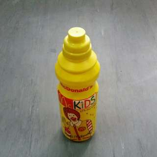 McKids Water Bottle