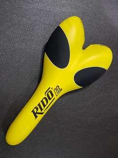 Rido LT Saddle Yellow