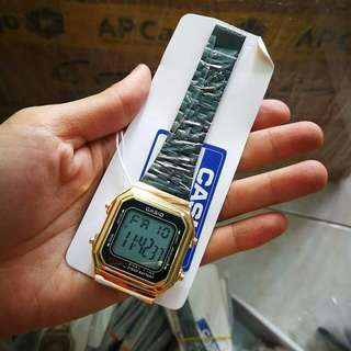 Casio Big