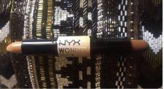 MAKEUP SALE NYX wonder contour stick