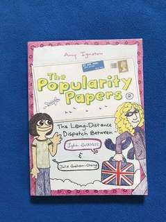 Popularity Papers Book 2
