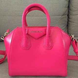 Givenchy ladies handbag