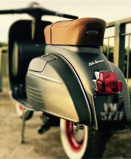 Vespa Sprint/ super Tail Lamp