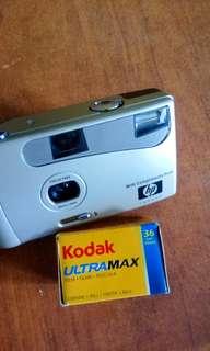 HP toy cam + Film Roll FREE
