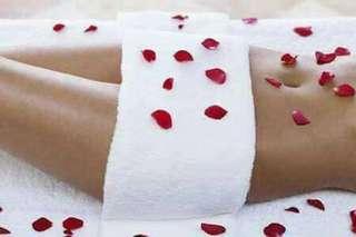 Jamu detox tummy slim massage (60mins)