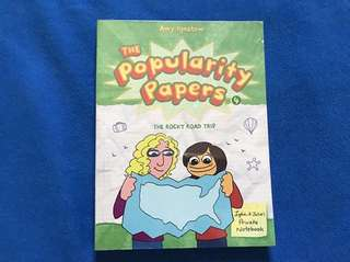 Popularity Papers Book 4