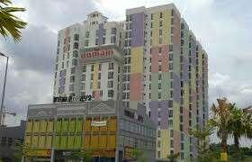 Domain 1 Cyberjaya Condominium