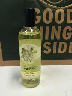 The Body Shop Perfume Moringa