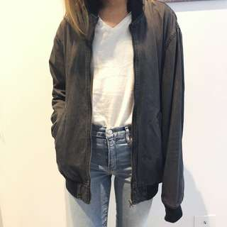 Industrie Bomber Jacket