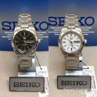 Original Seiko Watch automatic