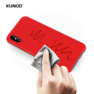 ORIGINAL XUNDD Nino Series Phone Case for iPhone X