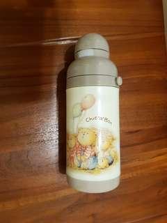 🚚 小熊保溫瓶