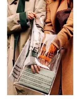 CELINE Solo bag 購物袋