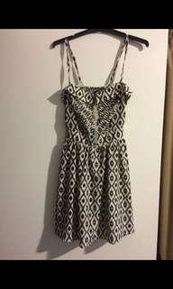 Dotti dress, brand new