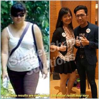 7days , 30 Days Transformation