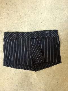 Twenty one shorts