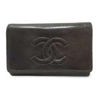 Chanel 鎖匙包