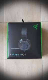 Razer Kraken Pro V2