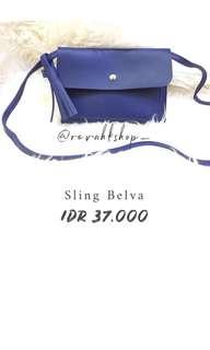 Sling belva
