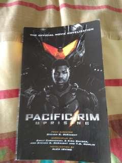 Pacific rim book