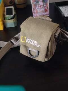 國家地理相機包