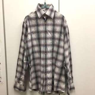 Smart Casual Men's working shirt