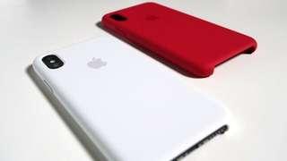 iPhone X 8 7 Plus Silicone Case