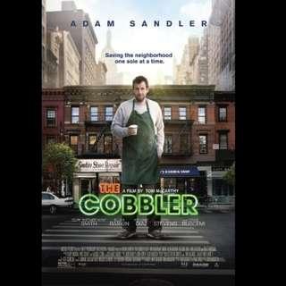 [Rent-A-Movie] THE COBBLER (2014)
