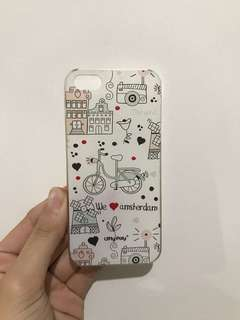Hard case iPhone 5,5s,SE