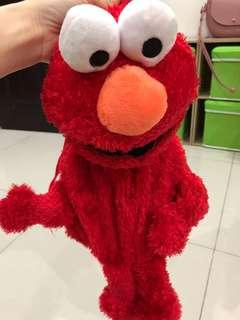 Authentic Elmo children's bag
