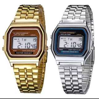 Brand new mens or ladies watches
