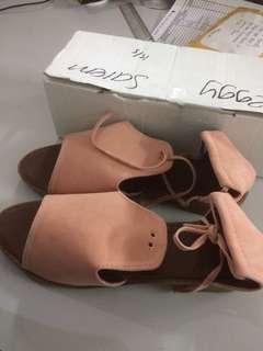 Flatshoes gratica
