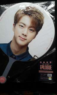 BTS Jin image picket
