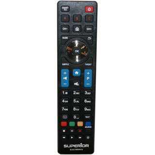Philips Replacement Remote for ALL Philips TVs and SMART TVs