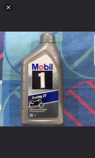 Mobil gold 2t