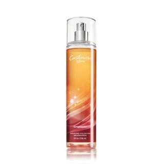 Bath and Body Works Cashmere Glow Fine Fragrance Mist 236mL
