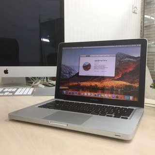 MacBook Pro 2011 Murah Normal Jaksel