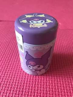 Kuromi鐵罐仔內括糖果