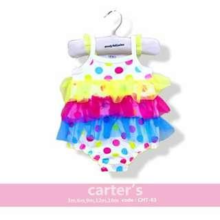 Girls Dress - CHT63
