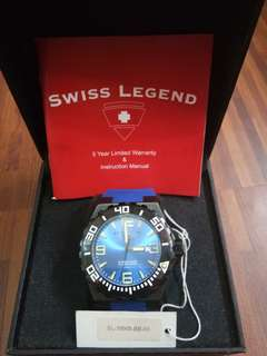 For Sale (Swiss Legend Expedetion)