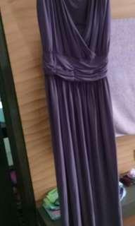 Pre ❤ Long Dress