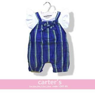 Girls Romper - CHT65