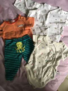 Baby Clothes to bless