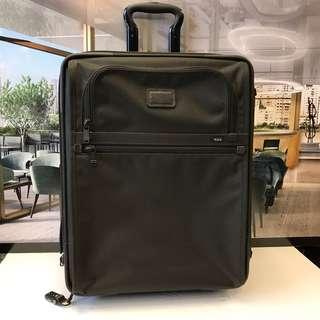 美國名牌 TUMI 行李喼