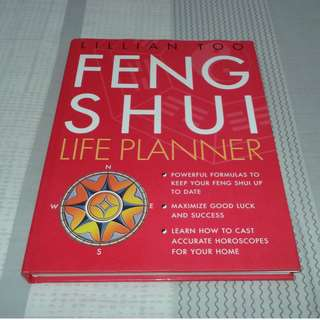 Feng Shui – Life Planner