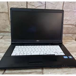 FUJITSU laptop core i5 3rd gen super sale limited offer only